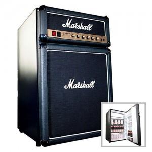 Marshall Verstärker Kühlschrank