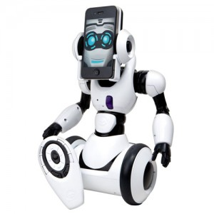 WowWee 0810 – Roboter-Avatar