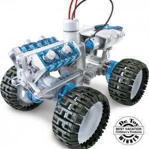 Wasserbetriebener Allrad SUV