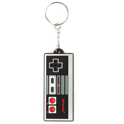 Nintendo Controller Schlüsselanhänger