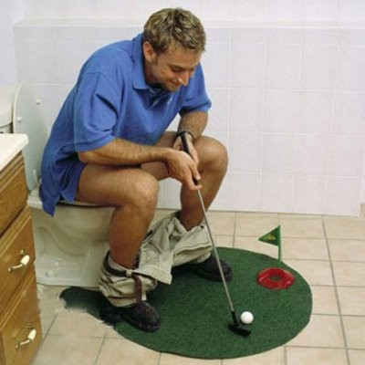 Klo Golf