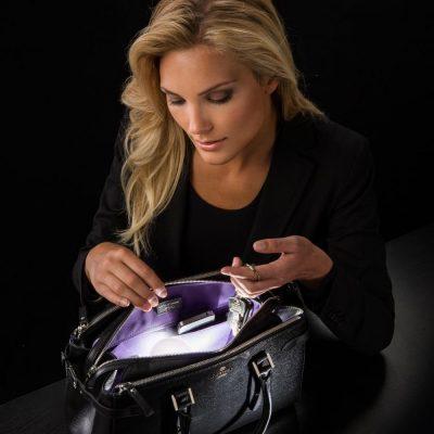 Automatisches Handtaschenlicht
