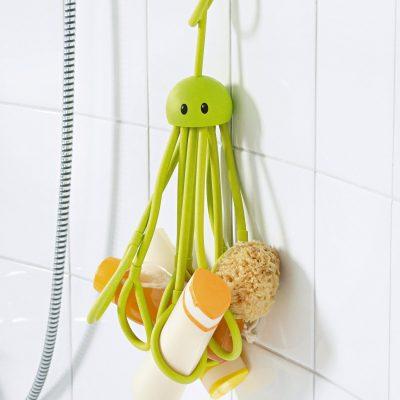 Octopus Shampoo Halter