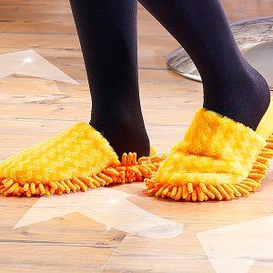 Putz Hausschuhe