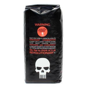 Der angeblich stärkste Kaffee der Welt