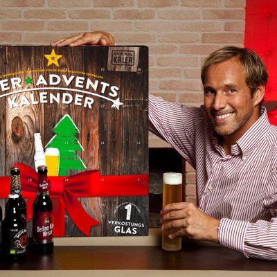 Bier Advents Kalender