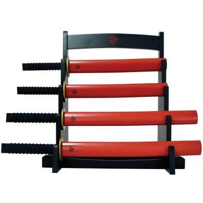 Samurai Küchenmesser Set