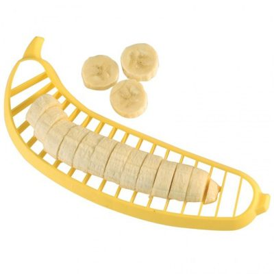 Bananenschneider
