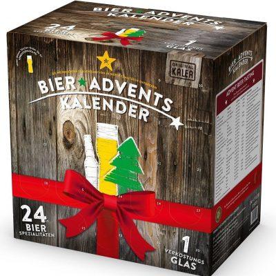 Bier Adventskalender 2016
