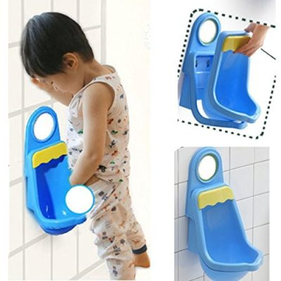 Kinder Urinal
