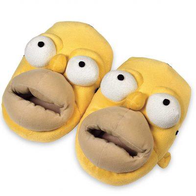 Simpson Hausschuhe