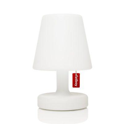 Aufladbare Lampe