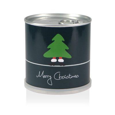 Dosen Weihnachtsbaum