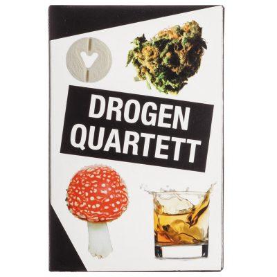 Drogen Quartett