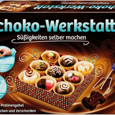Kosmos Schokoladenwerkstatt
