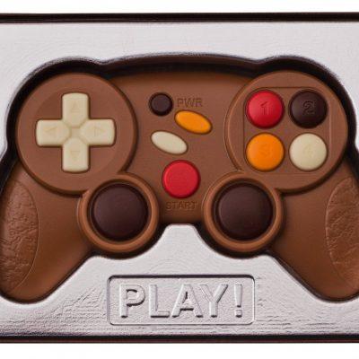 Schokoladen Game Controller