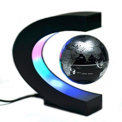Schwebender Globus