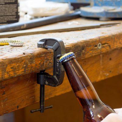 Werkzeug Flaschenöffner