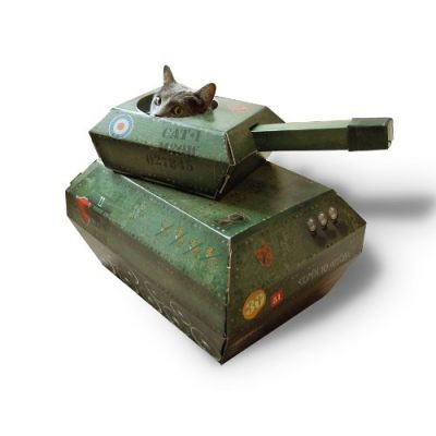 Katzen Panzer