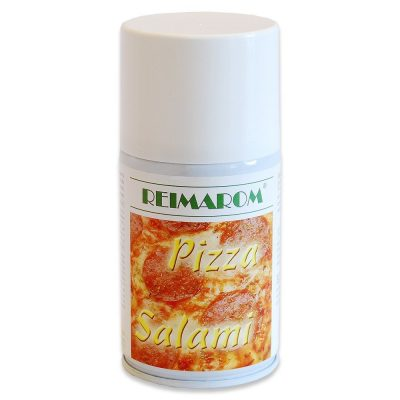 Pizza Salami Raumduft