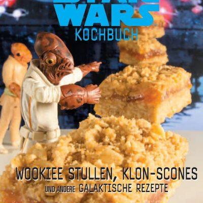 STAR WARS Kochbuch